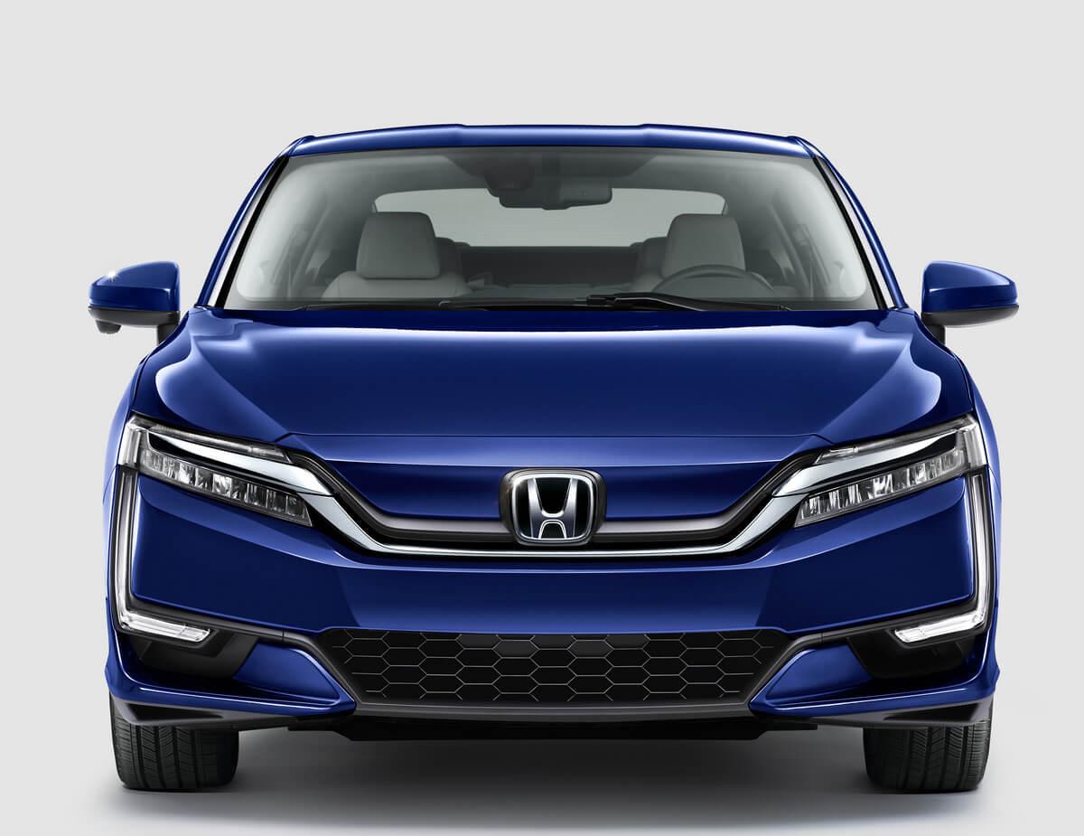 Honda Clarity Electric 25.5kwh 2017 2018 2019 2020
