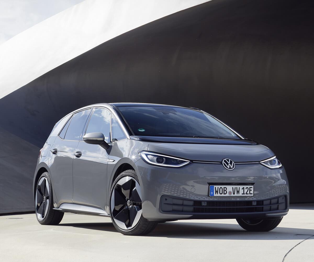 Volkswagen ID.3 Pure Performance