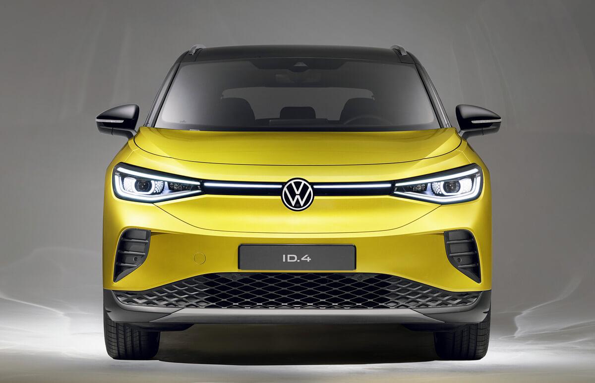 Volkswagen ID.4 Pure