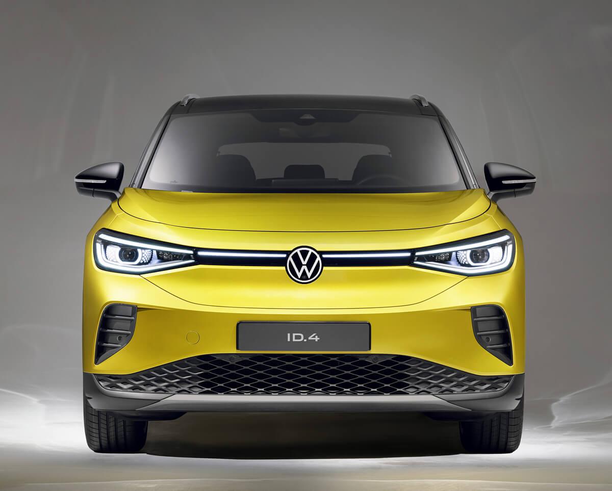 Volkswagen ID.4 Pure Performance